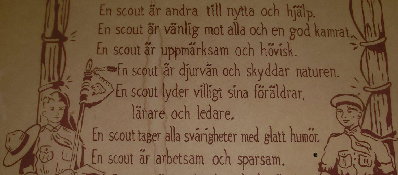 Ga.Scoutlagen