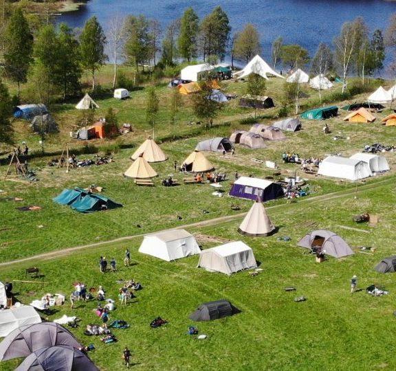 Läger Sonnarp
