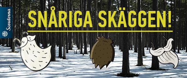 Snåriga Skäggen bild