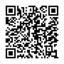 QR kod för att nå beställningsformuläret för kårförsäljningen.