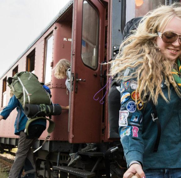 Stockholmståget