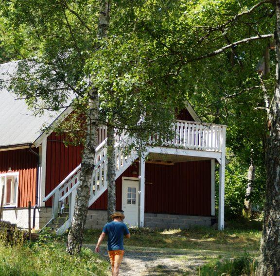 Startsida - Sjöröds lägerområde