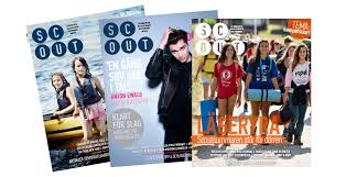 medlemstidningar