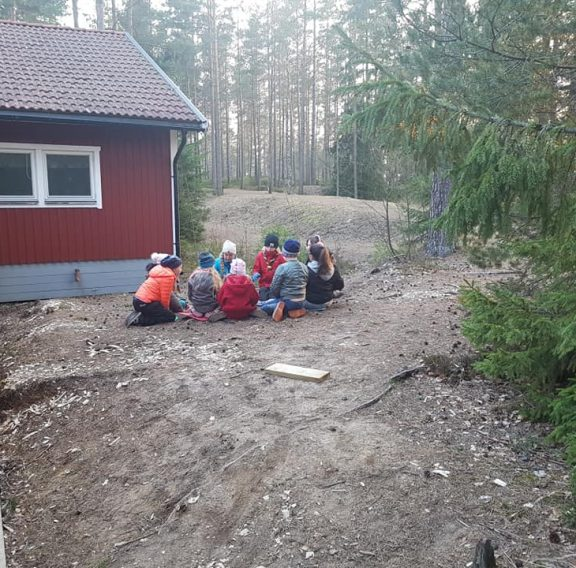 skogisarna 2