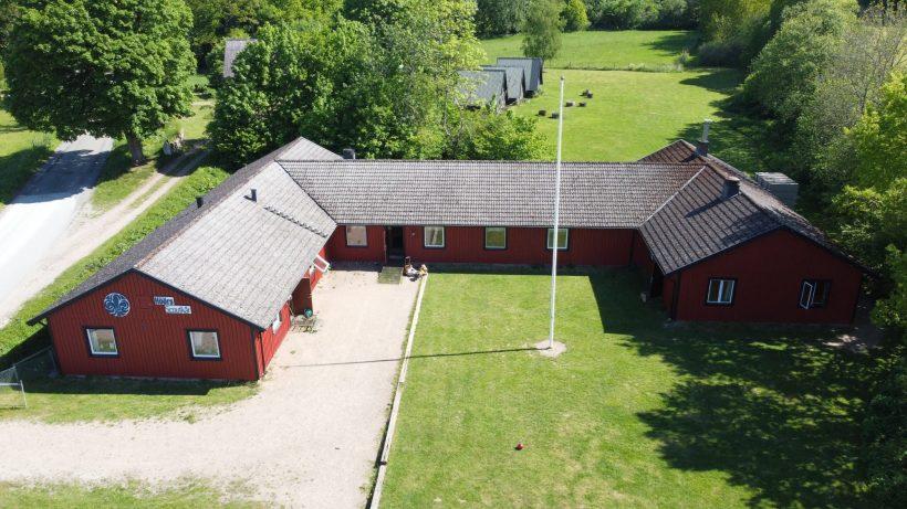 Scoutgården