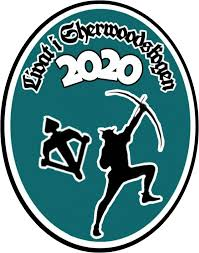 Bild för sommarlägret 2020, Livat i Sherwoodskogen