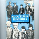 1958 Scoutings historia av Margareta Puke