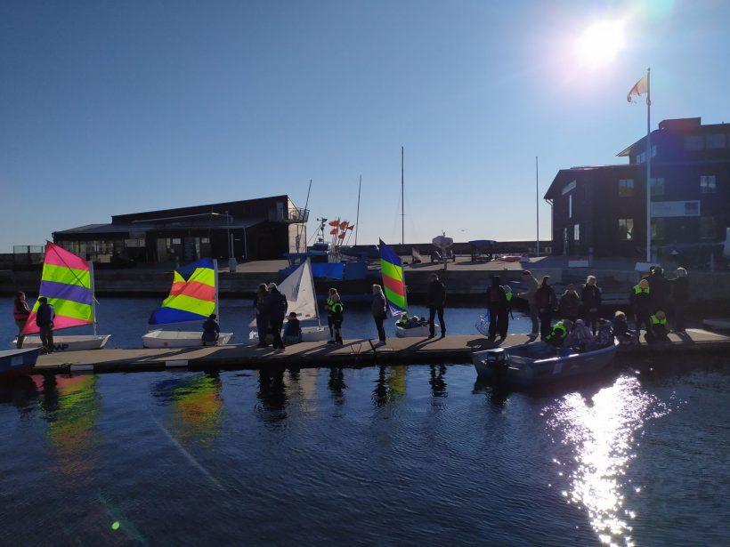 Scoutseglarskolan 2020 Helsingborg